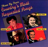 Various Artists: Country's Most Requested Songs