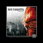 Dark Tranquillity: Character [Limited MFTM 2013 Edition]