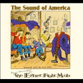 The Ether Frolic Mob/Peter Stampfel & the Ether Frolic Mob/Peter Stampfel: The Sound of America [Digipak]