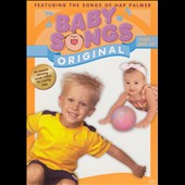 Hap Palmer: Baby Songs Original