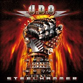 U.D.O.: Steelhammer [Digipak] [Limited] *
