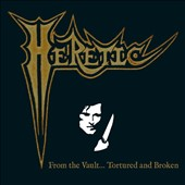 Heretic: From the Vault... Tortured and Broken