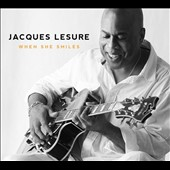Jacques Lesure: When She Smiles [Digipak]