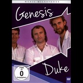 Genesis (U.K. Band): Music Milestones: Duke [Video]