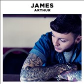 James Arthur (The X Factor): James Arthur [PA]