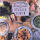 Various Artists: Dinner Classics: The Italian Album