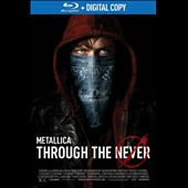 Metallica: Metallica: Through the Never [Blu-Ray]