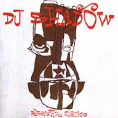 DJ Shadow: Preemptive Strike