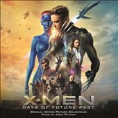 John Ottman: X-Men: Days of Future Past [Original Motion Picture Soundtrack]
