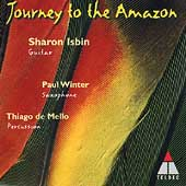 Journey to the Amazon / Isbin, Winter, Thiago de Mello