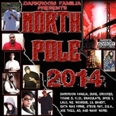Various Artists: North Pole 2014 [PA]