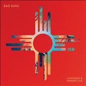 Bad Suns: Language & Perspective [Digipak]