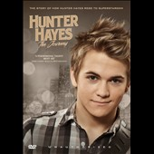 Hunter Hayes: Journey