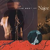 Najee: The Best of Najee