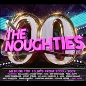 Various Artists: The Noughties [Digipak]
