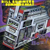 Bill Summers: Jam the Box! [3/31]