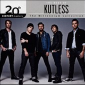 Kutless: 20th Century Masters: The Millennium Collection: The Best of Kutless