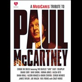 Various Artists: Musicares Tribute to Paul McCartney [Video]