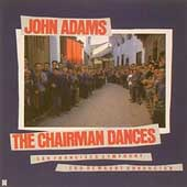 Adams: The Chairman Dances / De Waart, San Francisco SO