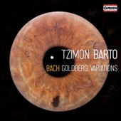Bach: Goldberg Variations / Tzimon Barto, piano
