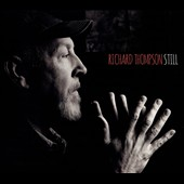 Richard Thompson: Still [Slipcase]