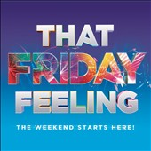 Various Artists: That Friday Feeling [Digipak]