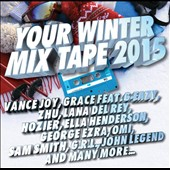 Various Artists: Your Winter Mix Tape 2015