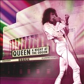 Queen: A Night at the Odeon: Hammersmith 1975 *