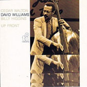 David Williams (Bass): Up Front [Limited Edition]