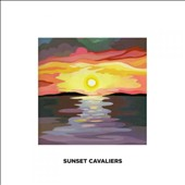 Colin Harper: Sunset Cavaliers