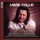 Mark Collie: Icon