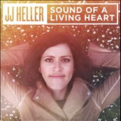 JJ Heller: Sound of a Living Heart