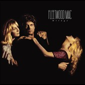 Fleetwood Mac: Mirage [Deluxe Three-CD, DVD, Vinyl]