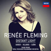 Renee Fleming Sings Scandinavian Music,