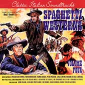 Various Artists: Spaghetti Westerns, Vol. 4