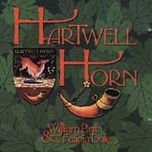 William Pint: Hartwell Horn