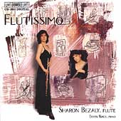 Flutissimo / Sharon Bezaly, Ervin Nagy