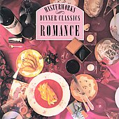 Dinner Classics - Romance