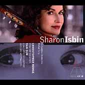 New Line - Tan Dun, Rouse: Guitar Concertos / Sharon Isbin