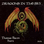 Dragons in the Sky / Thomas Bacon