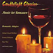 Candlelight Classics - Music for Romance