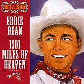 Eddie Dean: 1501 Miles of Heaven