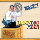 Lisandro Meza: Made in Colombia