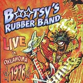 Bootsy Collins: Live in Oklahoma 1976