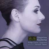 Songs / Magdalena Kozena