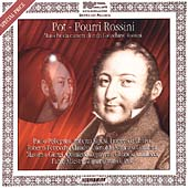 Pot-Pourri Rossini / Pellegrini, Ripesi, Zephyrus Quintet