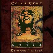 Celia Cruz: Resumen Musical [Bonus DVD]