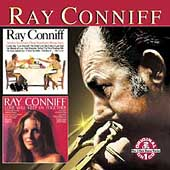 Ray Conniff: Another Somebody Done Somebody Wrong Song/Love Will Keep Us Together