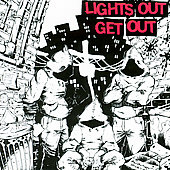 Lights Out: Get Out