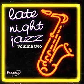 Various Artists: Late Night Jazz, Vol. 2